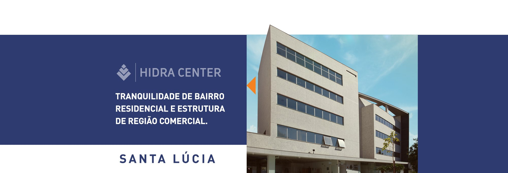 Ed. Hidra Center